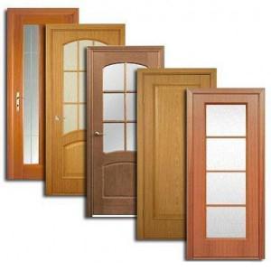 Двери, дверные блоки Свободного