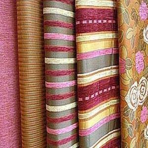 Магазины ткани Свободного