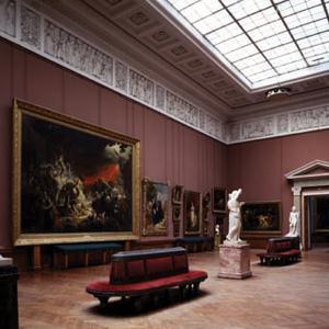 Музеи Свободного
