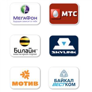 Операторы сотовой связи Свободного