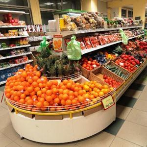 Супермаркеты Свободного