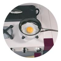 Пиццерия Крутой Перец - иконка «кухня» в Свободном